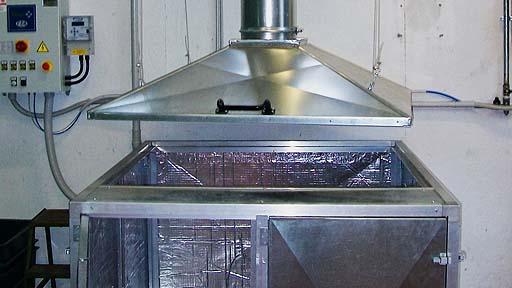 Fta - impianti di ventilazione