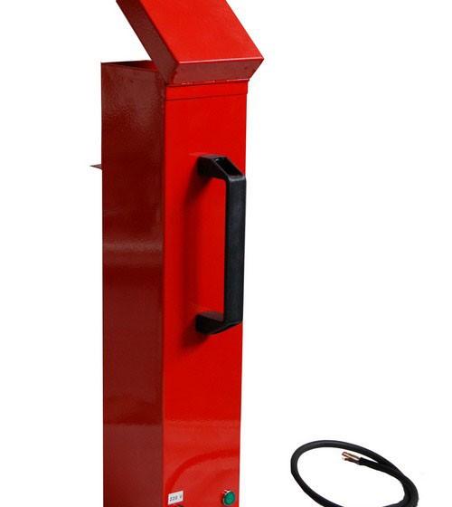 Fornetto-portatile-mantenimento-elettrodi-Mod.-F5