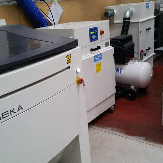sistema-con-laser