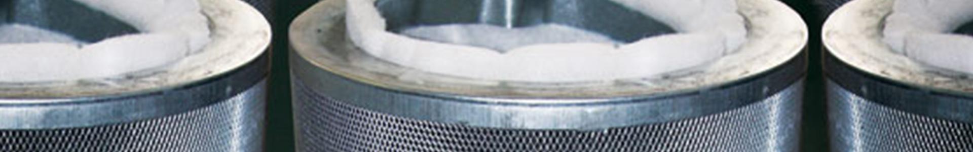 filtri nebbie oleose